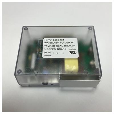 2RPALA569-2T Quadrafire Junction Box Fuse Holder on 80 amp maxi, 60 amp inline, 120v inline, 30 amp inline, 5 amp inline, circuit board,