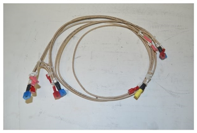 fireplace insert wiring harness gas fireplace thermocouple wiring #10