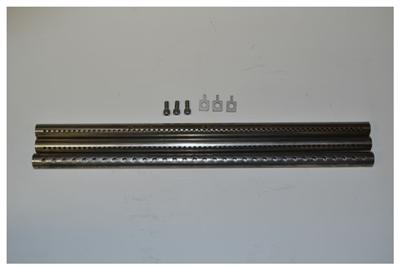Quadrafire 3100i Amp 3100 Fs Pre Act Manifold Tube Set 832