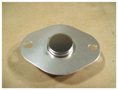 Ec 001 120 Degree Ceramic Fan Temp Sensor All Pellet