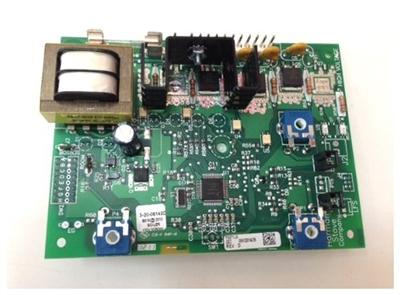 Harman Hf60 And Pb105 Circuit Board Control Panel 1 00 06143